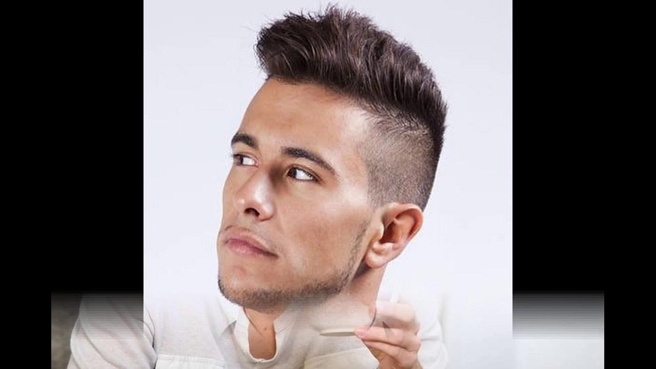 30 Fantásticos Los Peinados De Los Hombres Socavadas