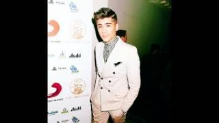Zayn Malik   Let me love you