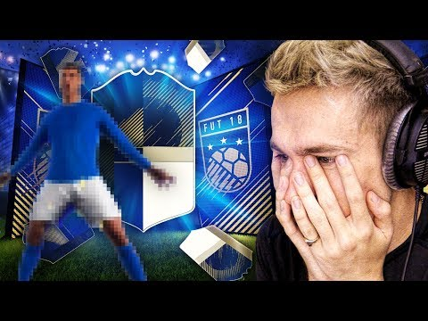 3 TOTYS + ICON IN LIGHTNING ROUNDS! (FIFA 18 PACK OPENING)