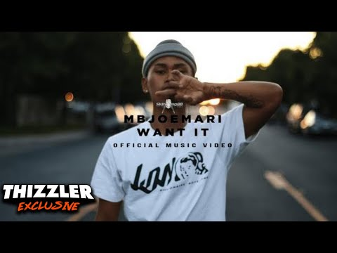 MBJoeMari - Want It (Exclusive Music Video) || Dir. SkiiiMob