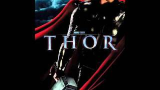 thor movie- trailer music