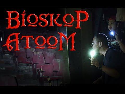 Nonton Bareng Hantu di Bioskop Atoom | Fix Serem #3