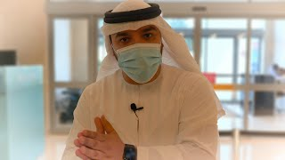 How The UAE Fights Coronavirus