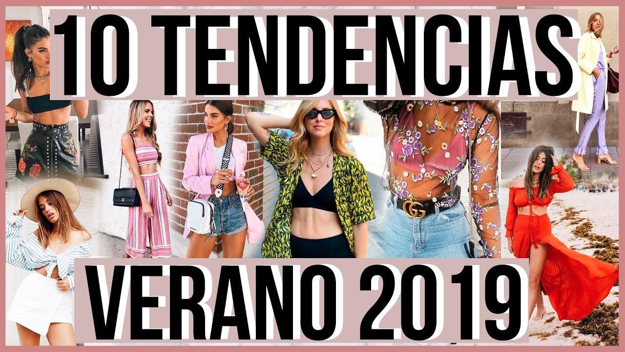 Tips de moda 2019