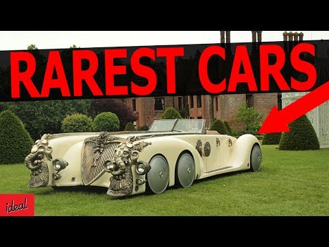most-expensive-and-rare-cars-of-all-time