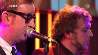 The KIK - Op een zomerdag (Live in DWDD)