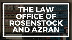 The Law Office of Rosenstock and Azran Review
