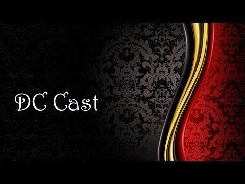 DC Cast #2 - Leonardo Dicaprio Oscar Talk, Crazy Story, Fantasy Sports