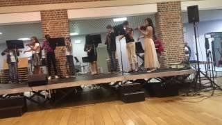 Jewish wedding song Mons en baroeul 2017