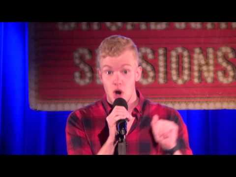 Alec Richards - The Sensitive Song (Cops)