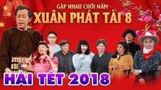 Hài tết 2018 : Hoài Linh - Chí Tài