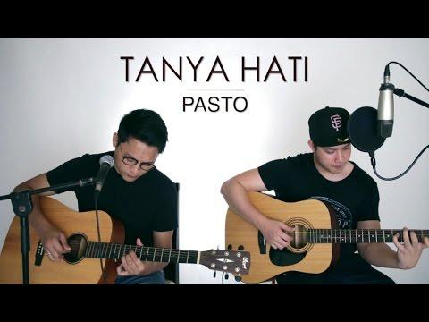 TANYA HATI - PASTO (LIVE Cover) Febri | Oskar
