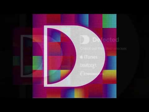Deep Zone Feat. Ceybil Jeffries - It's Gonna Be Alright (Help Is On The Way) (Sean McCabe Vocal Mix)