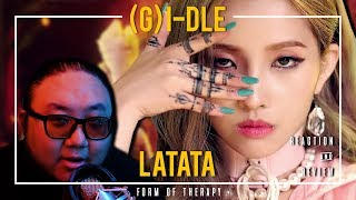"""Baixar Producer Reacts to (G)I-DLE """"LATATA"""""""