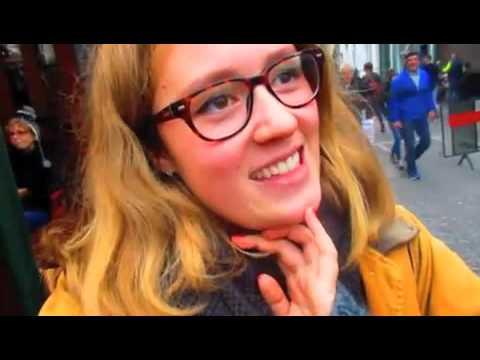 Brussels Vlog  PART 1!!