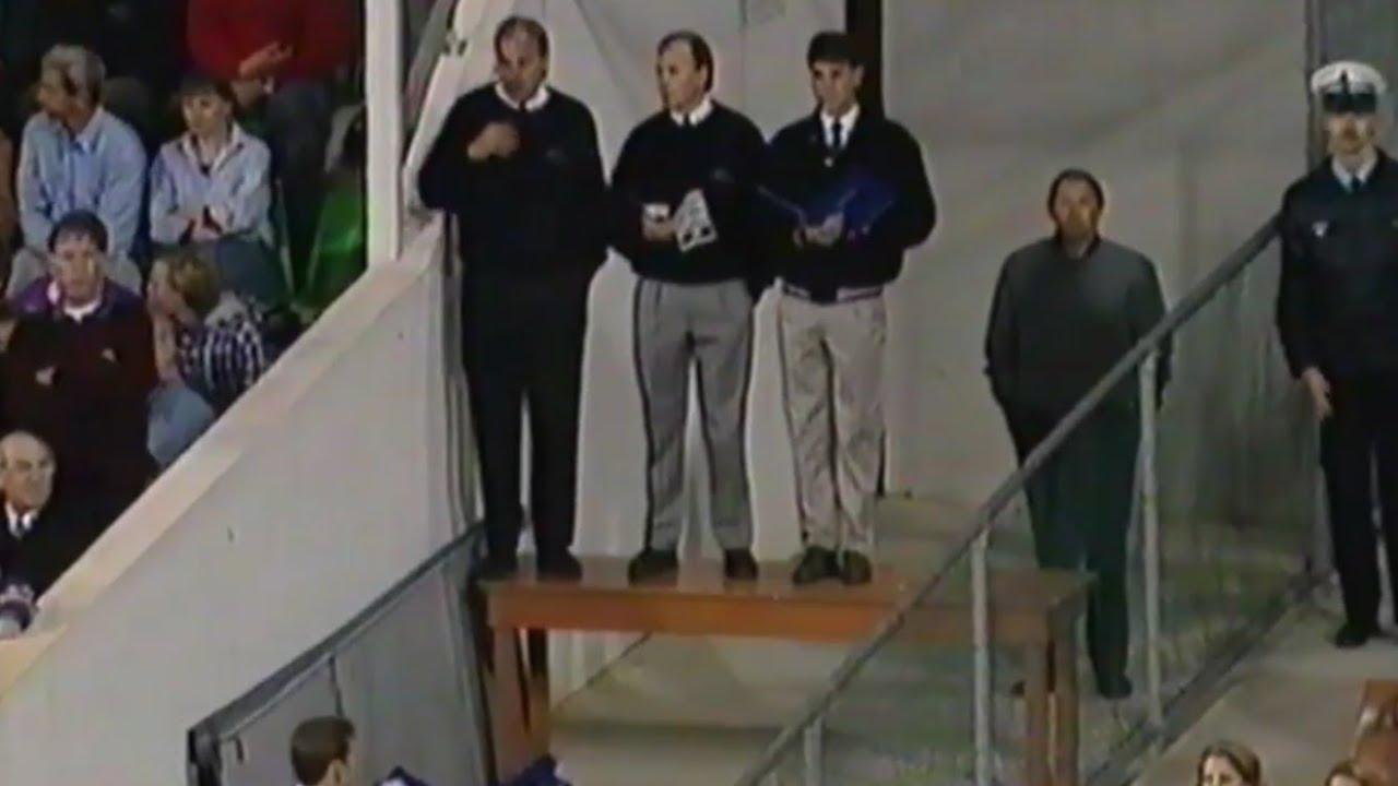 1993 AFL Round 22