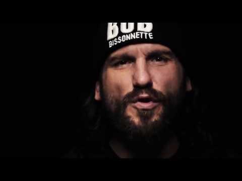 Bob Bissonnette - Les barbes de séries (vidéoclip officiel)