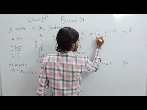 Happyclass - Playing With Numbers, Mathematics, CLASS 6