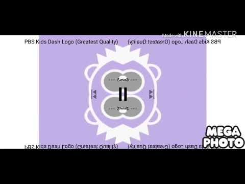 PBS Kids Dash In G Major Mirror Top