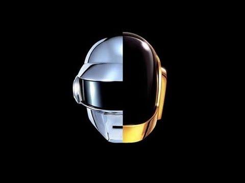Top 10 Daft Punk Songs