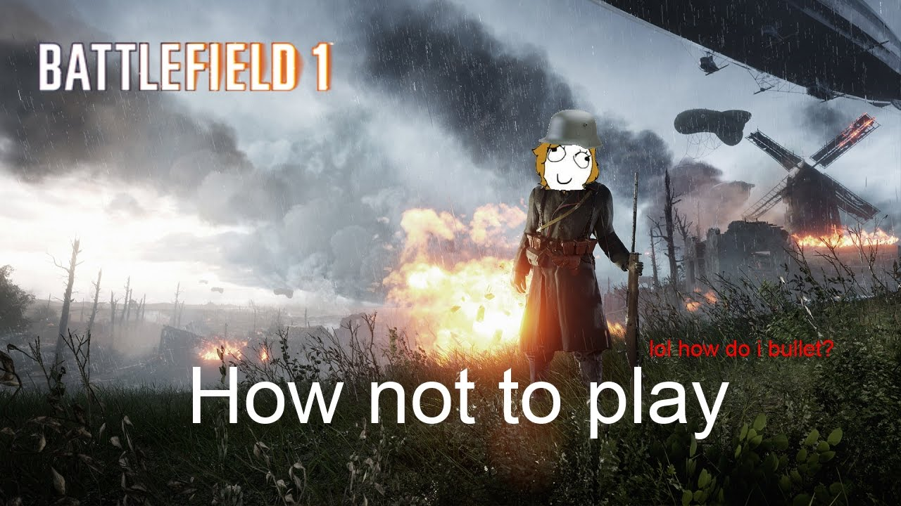 how to play battlefield 2