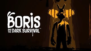 ESTRENO ÉPICO DE BORIS AND THE DARK SURVIVAL !!