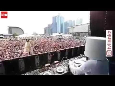 Om Telolet Om Remix EDM   Marshmello