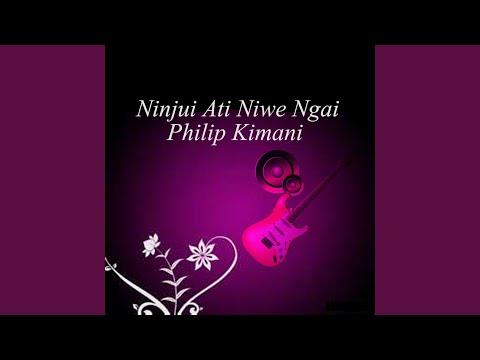 Ninjui Ati Niwe Ngai