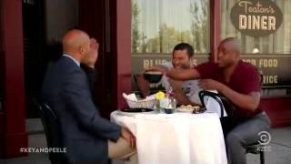 Download Key & Peele The Human Centipede Mp3 and Videos