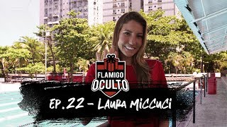 Flamigo Oculto - Laura Miccuci