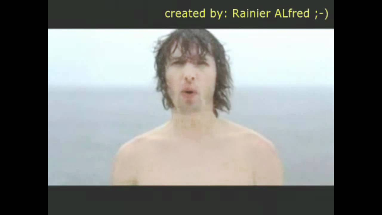 You Re Beautiful James Blunt Official Music Video Youtube