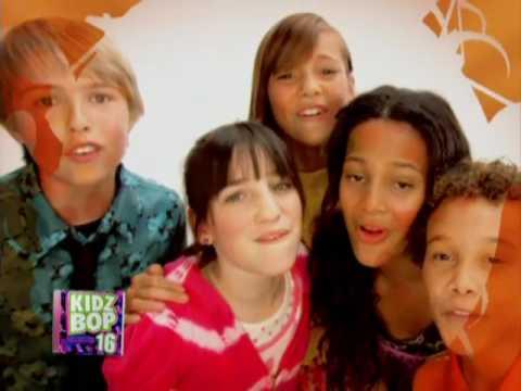 Kidz Bop 16 - As Seen On TV