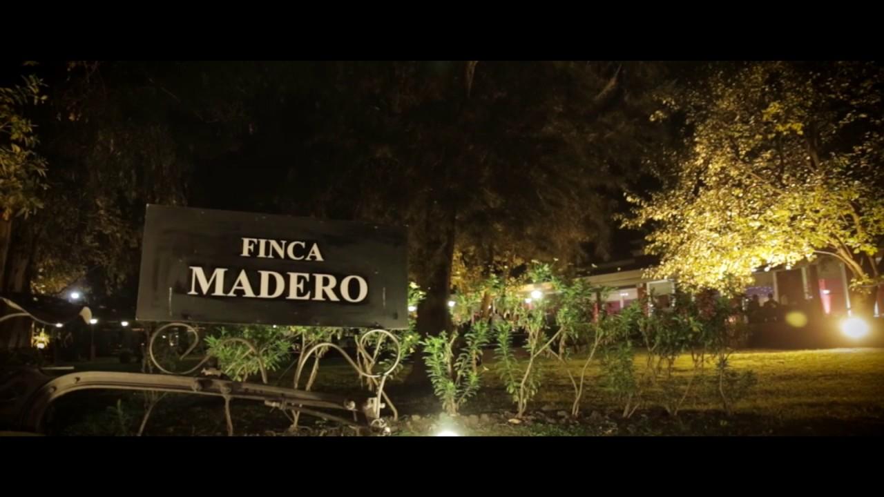 Finca Madero By Arpilar Weddings Salones De Fiesta Para Tu