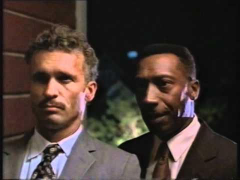 Life Among the Cannibals 1996  Detectives Bob & Jim