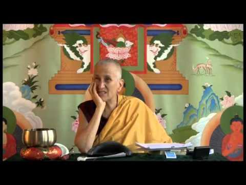 Mahayana path of meditation