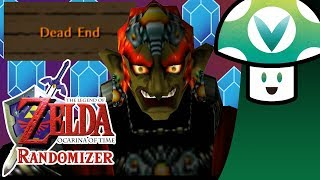 [Vinesauce] Vinny - Zelda: Ocarina of Time Randomized