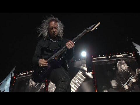 Metallica: Seek & Destroy (Dreamfest in San Francisco, CA - September 26, 2018)