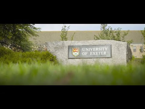 A Student's Guide to Life at the University of Exeter
