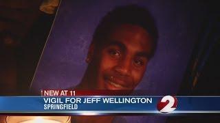 Jeff Wellington Vigil