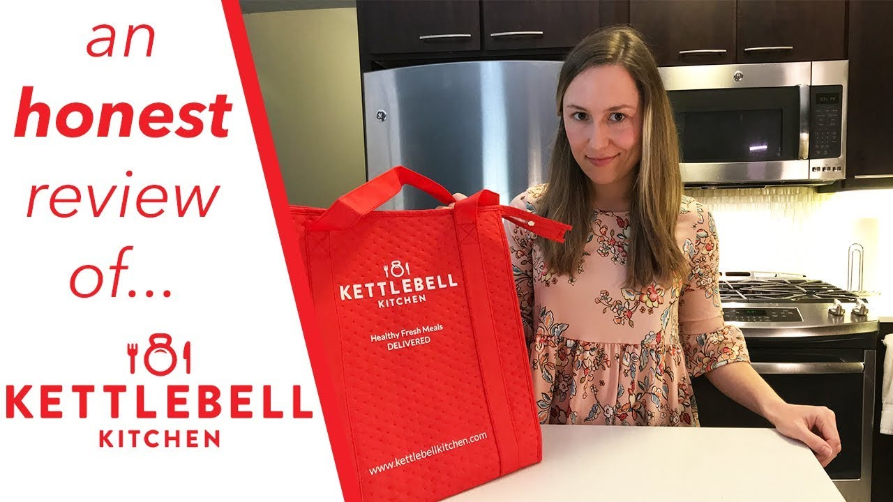 Kettlebell Kitchen Review | Pros & Cons