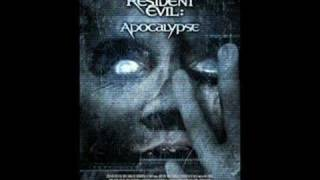 the cure_us or them, resident evil apokalypse soundtrack