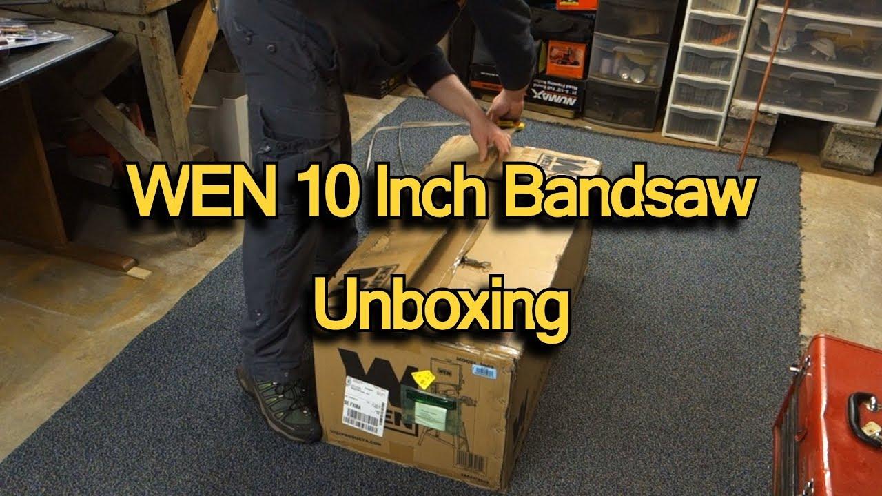 Wen Bandsaw Amazon
