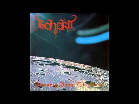 Beherit - 12 - Thou Angel Of The Gods [Drawing Down The Moon]