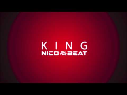 "Hard Trap Beat Dope Rap Sick Hip Hop Instrumental - ""King"" (Prod. Nico on the Beat)"