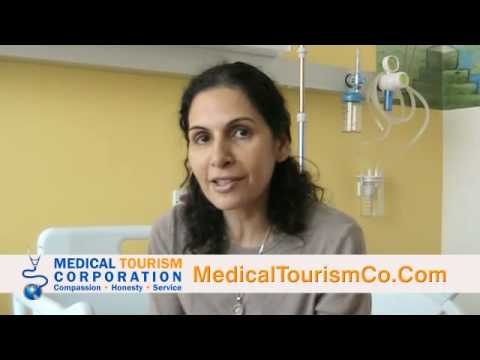 CCSVI Surgery India - Liberation Procedure Multiple Sclerosis Treatment in India