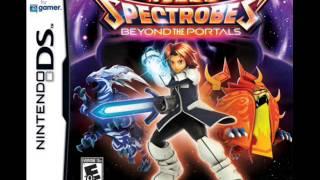 spectrobes beyond the portals ost aldous theme