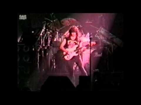Rainbow  - Live in Yokohama , Japan 1995 FULL CONCERT Part 2/2