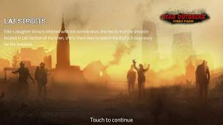 Dead Outbreak Zombie Plague Apocalypse Survival Android Gameplay