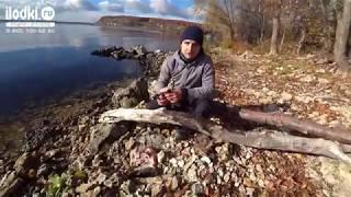 Рецепт щуки на подводной охоте ilodki.ru