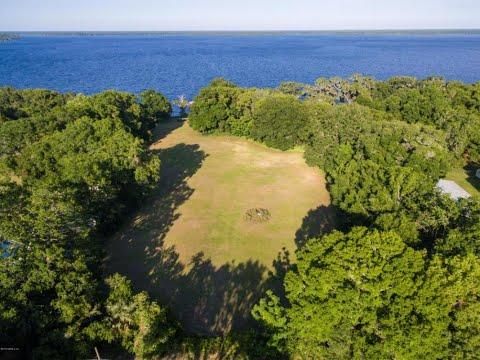 Lots And Land for sale - 435 PROSPECT ST, CRESCENT CITY, FL 32112